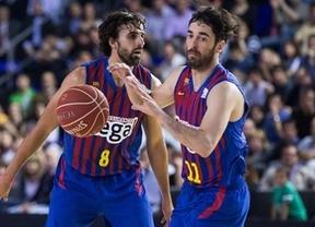 Un Barça serio asesta el primer golpe al Gran Canaria (69-63)
