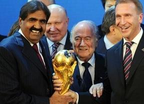 Los sindicatos del mundo, contra el Mundial de fútbol de Catar por las agresiones a los trabajadores