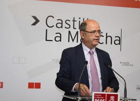 Alonso recuerda que Castilla-La Mancha puede perder el 50% de los fondos europeos de cohesión