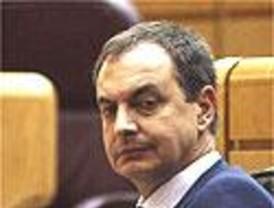 Zapatero promete no dar