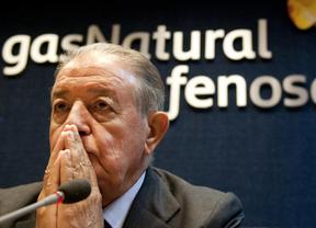 Gas Natural Fenosa gana 1.239 millones hasta septiembre, un 10,6% más, por plusvalías