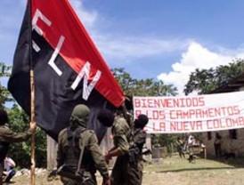 ELN pide a la Unasur 'acompañar' la búsqueda de la paz