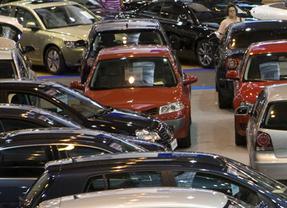 El Salón del Vehículo de Ocasión ofrece más de 4.000 vehículos con garantía de calidad y asesoramiento