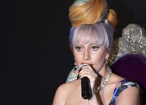 Lady Gaga cerrará su gira europea el 6 de octubre con un concierto en Barcelona