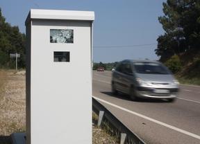 Los radares de la DGT ya diferencian por tipo de vehículo