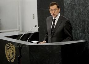 Rajoy eleva a cuestión mundial el conflicto con Reino Unido por el