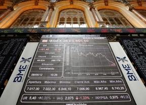 Los mercados no confían en España, la prima de riesgo se dispara
