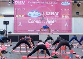Gran acogida de la Feria Sportwoman celebrada en IFEMA Feria de Madrid