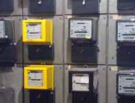 La Comunidad inspecciona si las eléctricas cumplen con los plazos establecidos en el Plan de Sustitución de Contadores