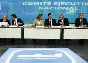 Los partidos recibieron 6 millones de euros para gastos electorales y