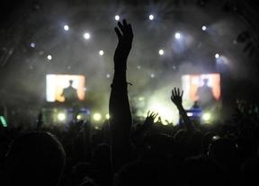 Los festivales de música, una auténtica mina de oro