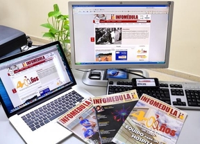 La web del Hospital de Parapléjicos triunfa en internet