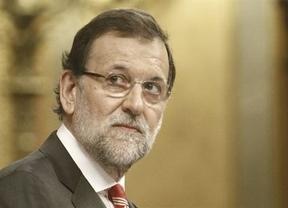 Rajoy, en el debate sobre la monarquía: 'La voluntad de los españoles es la Constitución'