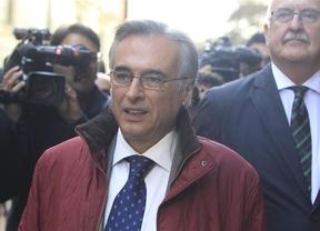 PSOE: la imputación de Molina
