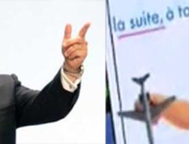 Frialdad en Cantabria para 'recibir' a la posible vicepresidenta Salgado