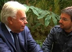 Felipe González, partidario de un acercamiento de presos de ETA