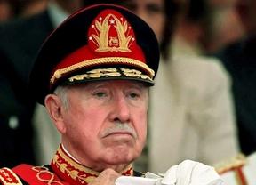 El juez Ruz archiva la investigación que abrió Garzón a la viuda del ex dictador Pinochet