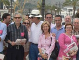 Asambleas locales de UPyD aprueban este sábado los programas electorales para ocho municipios de la Región