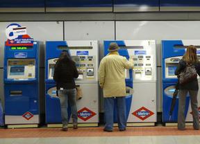 Sabotaje en trenes por la huelga en Metro de Madrid: el consejero de Transportes advierte de que no van a permitir más ataques
