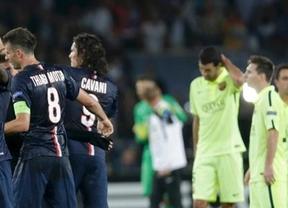 El Barça busca venganza ante el PSG... y el primer puesto de su grupo de Champions