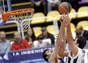El veto al CB Valladolid desata una guerra en el baloncesto español