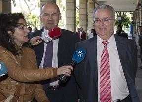 La Fiscalía Anticorrupción pide prisión para el ex consejero andaluz Antonio Fernández