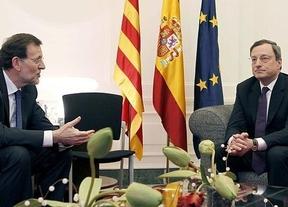 El BCE presiona a Rajoy para pedir el rescate, pero... sin garantizar la compra automática de deuda