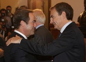 Bono: quien vea deslealtad en la reunión con Zapatero e Iglesias
