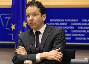 El presidente del Eurogrupo no se cree la