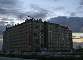 La Generalitat expropiará pisos vacíos de entidades financieras