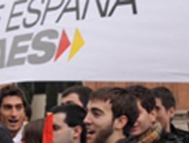 Alternativa Española apoya al Consejo de la Profesión Médica de Murcia