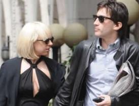 Lady Gaga y Luc Carl podría concluir en cualquier momento