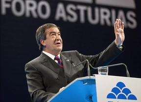 Cascos cierra la campaña sin hacer 'cálculos' de gobiernos mixtos