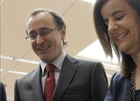 Alonso será el primer varón que ocupa la cartera de Sanidad desde Bernat Soria en 2009