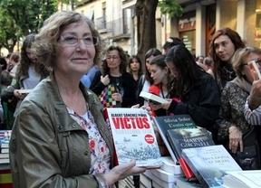 'Victus' de Sánchez Piñol, el libro triunfador de Sant Jordi