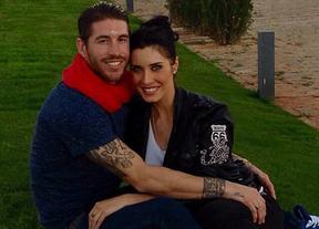 Pilar Rubio y Sergio Ramos, 'embarazados'