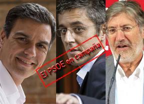 'Diario de campaña': Diez minutos de oro para Pedro Sánchez