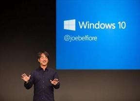 Windows 10: así es el primer paso de la nueva generación del sistema operativo de Microsoft