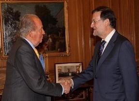 Don Juan Carlos será aforado, con el único y solitario apoyo del PP en las Cortes