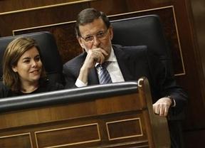 Rajoy defiende su amnistía fiscal porque