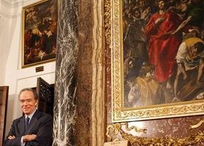 Lo que nos depara el IV Centenario de El Greco 2014: No sólo Toledo será protagonista