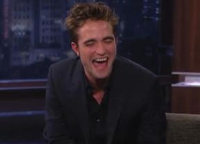 La extraña actitud de Pattinson en televisión desata los rumores: ¿estaba borracho?