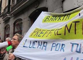 Bankia tendrá que devolver 48.000 euros a un matrimonio que contrató preferentes
