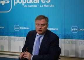 El PP-CLM niega