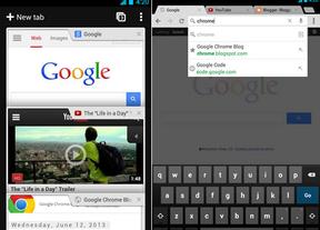 Cómo reducir el consumo de datos con Chrome para móviles y tabletas
