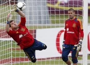 Iker Casillas, crítico con los críticos: