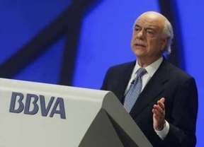 BBVA ganó 1.328 millones hasta junio, un 53,9% menos, por la ausencia de plusvalías