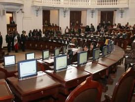 ALDF decreta receso en espera de paquete fiscal