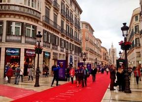 El Festival de Cine se hace adulto y convierte a Málaga en la capital del celuloide español