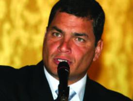 El Gobierno se cargará la lista electoral legal de Alfonso Sastre